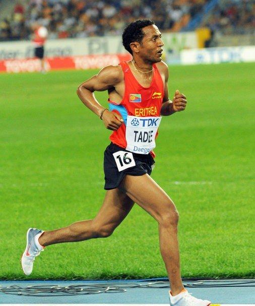 Vodafone İstanbul Yarı Maratonu'nda Koşacak Elit Atletler Belli Oldu