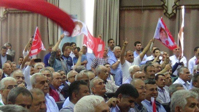 Eski MHP Milletvekili Meral Akşener: