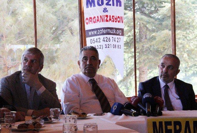 Mahmut Uslu'dan Ahmet Şan'a Eleştiri