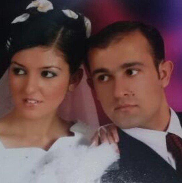 Eşini 'Evi Terk Edeceğim' Demesi Üzerine Öldürmüş