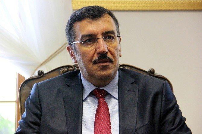Bakan Tüfenkci'den Edirne Savcısı Açıklaması: