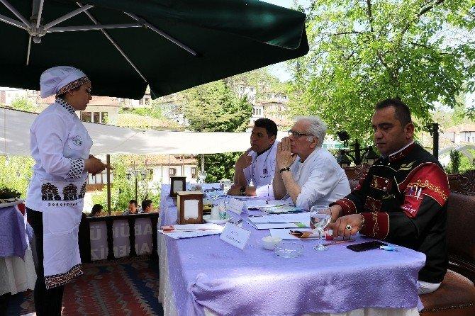 Batı Karadeniz Üniversiteleri Yöresel Yemekte Yarıştı
