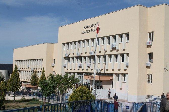 Karaman'da 'Cinsel İstismar' Davası Başladı