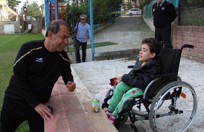Karabükspor'da Şanlıurfaspor Hazırlıkları Sürüyor
