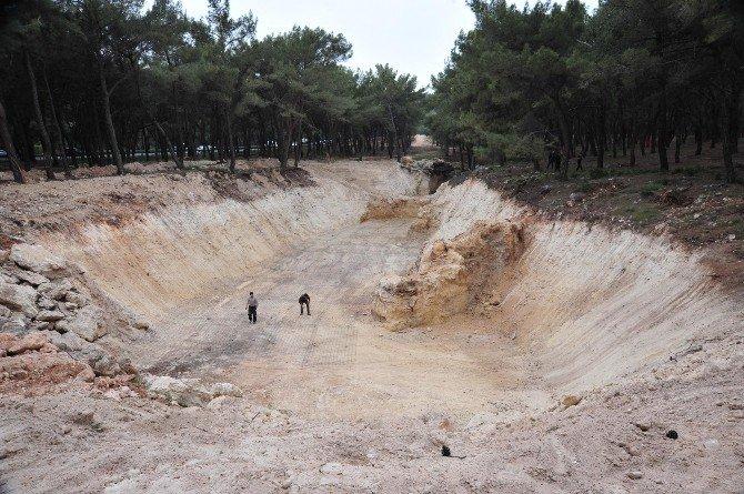 Antalya'ya Üçüncü Şelale