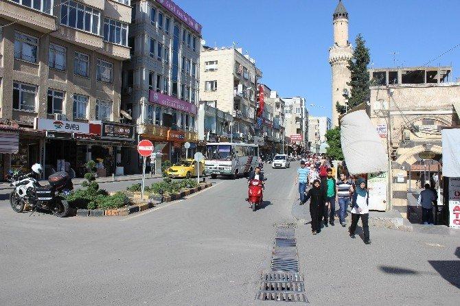 Kilis'te Vatandaşların Tedirginliği Sürüyor