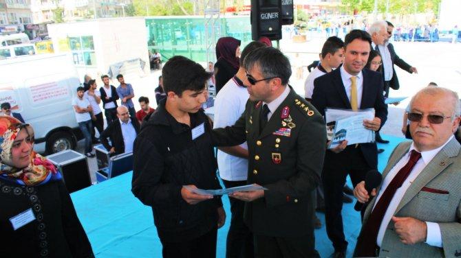 Kutlu Doğum Haftası Nihat Hatipoğlu konferansı ile sona erdi
