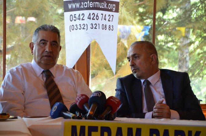 Fenerbahçe Basın Sözcüsü Uslu: Sayın Başkan yanlış işler yapıyor yapmasın