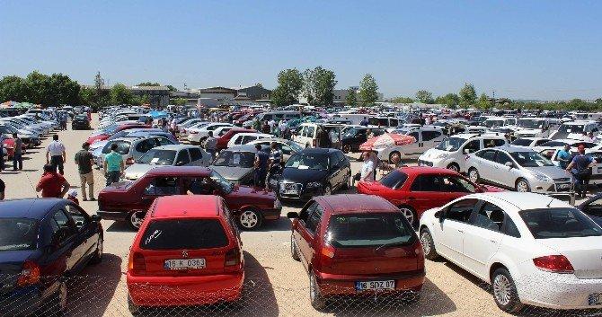 Taşıt Ve Tüketici Kredisi Düşerse, İkinci El Otomobil Satışları Da Artar