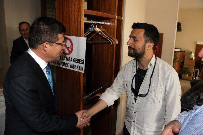 Başkan Subaşıoğlu'dan Yürüyüşe Çağrı