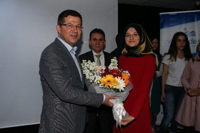 Başkan Subaşıoğlu Üniversiteli Öğrencilerle Buluştu