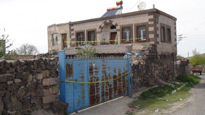 Nevşehir'de yaşlı kadın ve engelli kızı evinde ölü bulundu