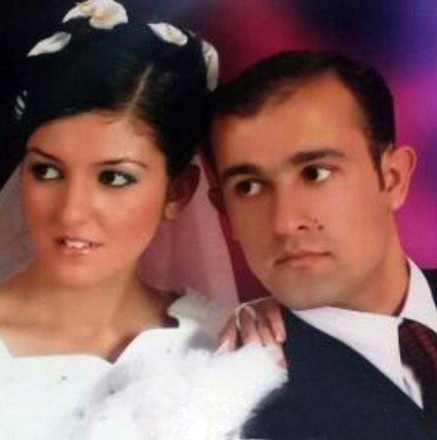 Karısını Öldüren Koca Yakaladı