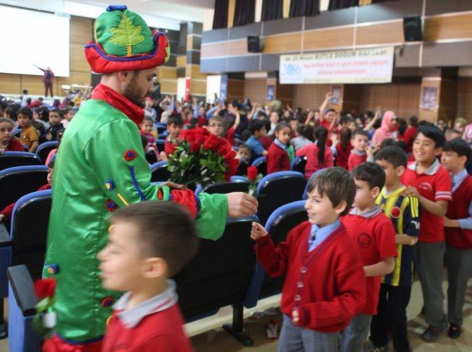 Siirt'te 'Kutlu Doğum Haftası' etkinliği