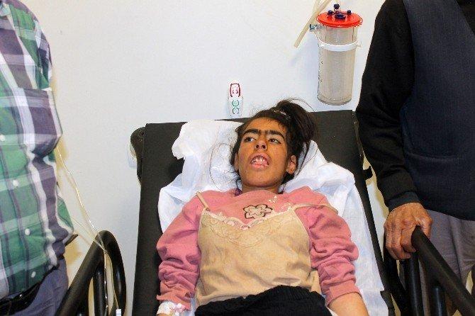 Kayıp Engelli Kız Çocuğu, 12 Gün Boyunca Ot Yiyerek Hayatta Kalmış