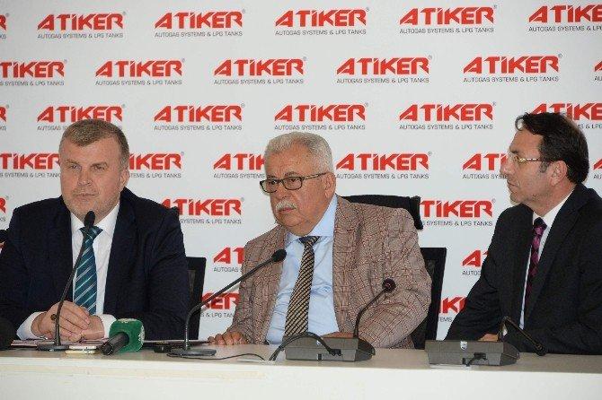 Torku Konyaspor'un İsmi Değişiyor