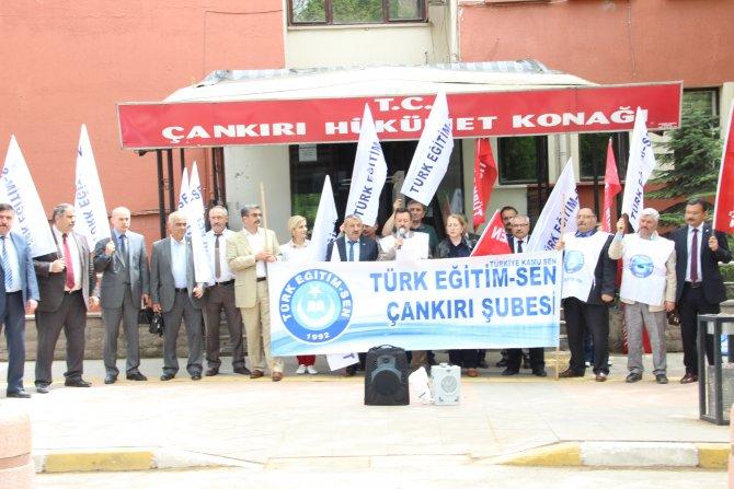 Türk Eğitim-Sen: Ek gösterge puanları yükseltilmeli