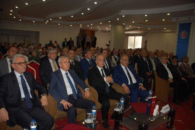 Türk-iş'ten Kadro Açıklaması