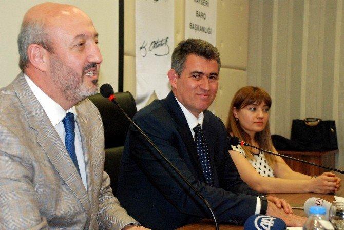 Metin Feyzioğlu Siyasete Gireceği İddialarını Yalanladı