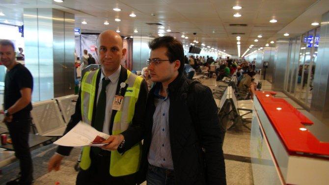 Sputnik Türkiye Müdürü sınır dışı edildi
