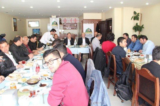 Van'da Kutlu Doğum Haftası Etkinliği