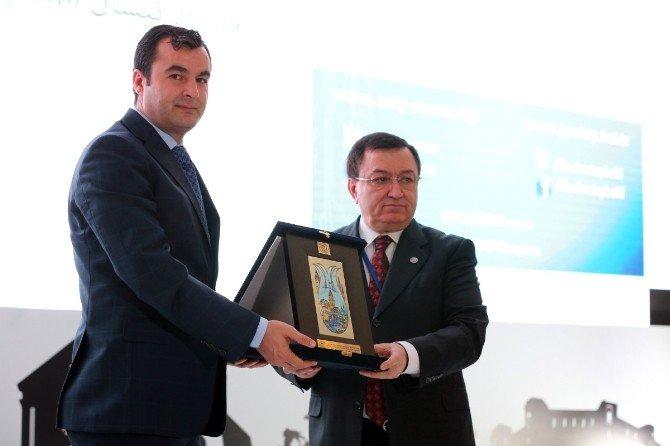 Gaziantep'te Göç, Kültür Ve Gastronomi Zirvesi Başladı