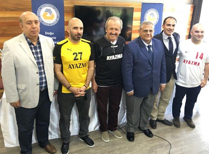 Mini Dünya Kupası'nın ikincisi KKTC'de yapılacak