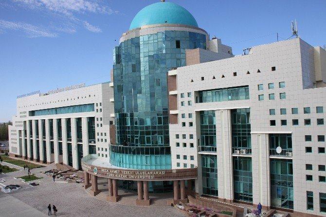 Ahmet Yesevi Üniversitesi Hastanesi Kazakistan'da Bölge Halkının Umudu Olmaya Devam Ediyor