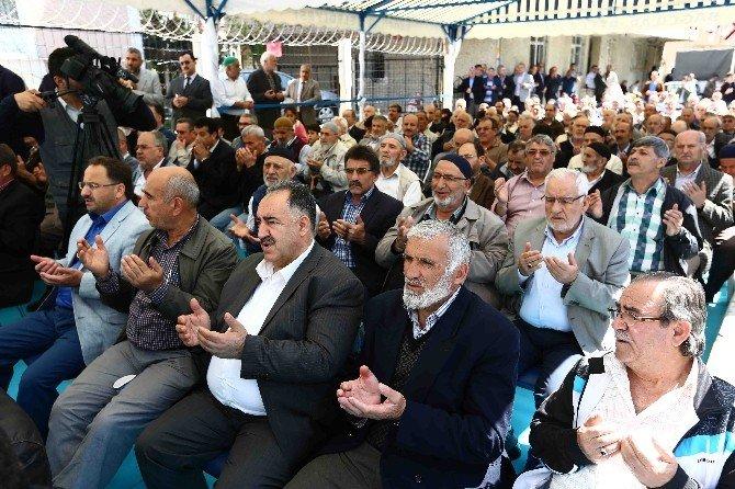 Bağcılar'a Osmanlı Mimarisi Tarzında Cami