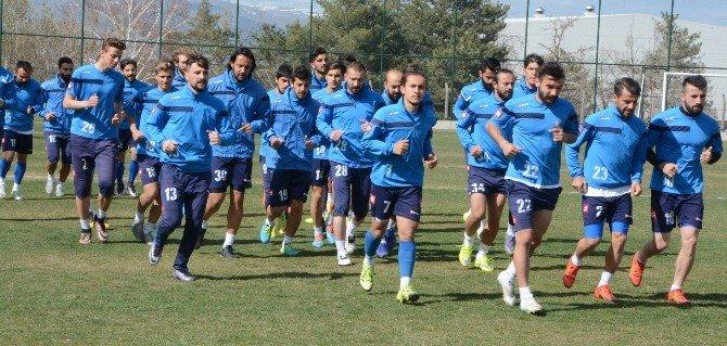 """Bb Erzurumspor Teknik Direktörü Ahmet Yıldırım: """"Şampiyonluk Hakkımız"""""""