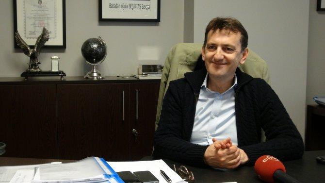 Metin Albayrak: Gomez'in bonservisini almak istiyoruz