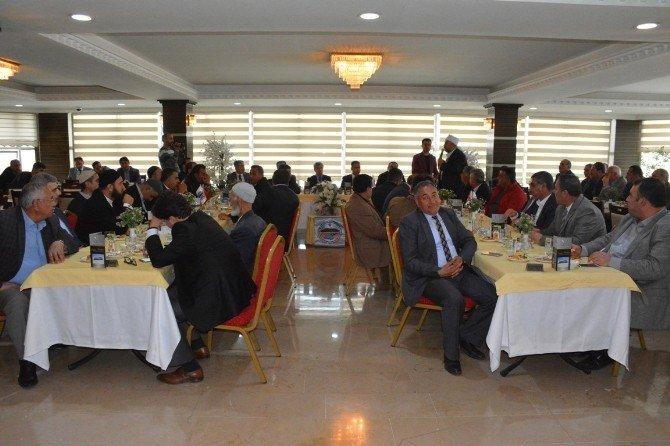 """Bitlis'in Asırlık """"Düğün Yemeği"""" Geleneği Değişiyor"""