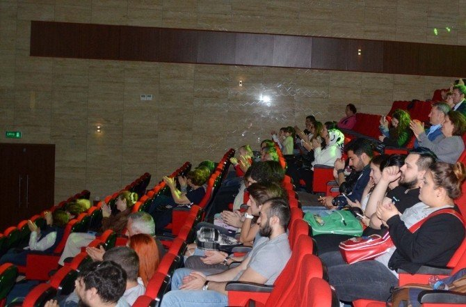 İstanbul Büyükşehir Belediyesi Türk Sanat Müziği Topluluğu'ndan Konser
