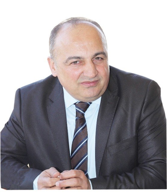 Gaziantep'e Basın Mensupları İçin Araç