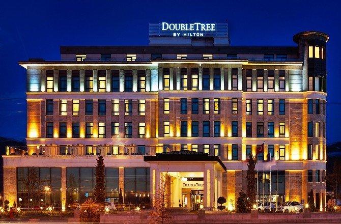 Hilton Onuncu Otelini Van'da Açtı