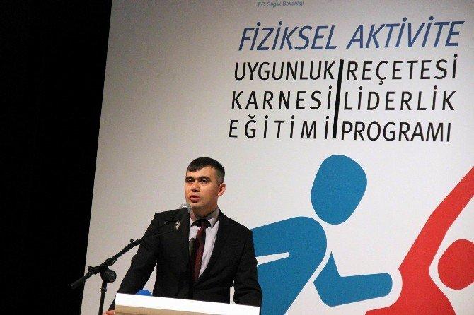Halk Sağlığı İl Müdürü Yunus Karadağ: