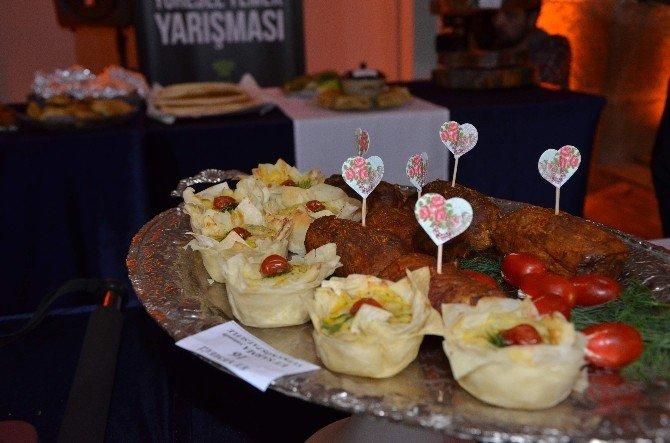 1. Eskişehir Yöresel Yemek Yarışması Düzenlendi