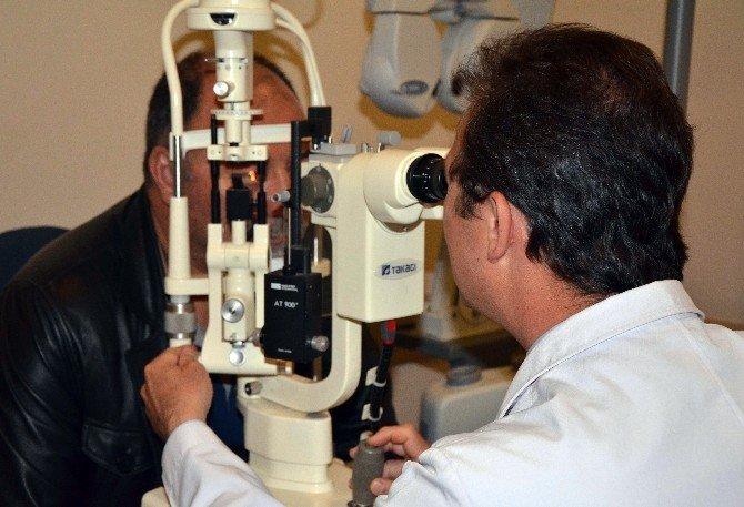 Güneş Gözlüğü Takayım Derken Göz Sağlığınızı Bozmayın