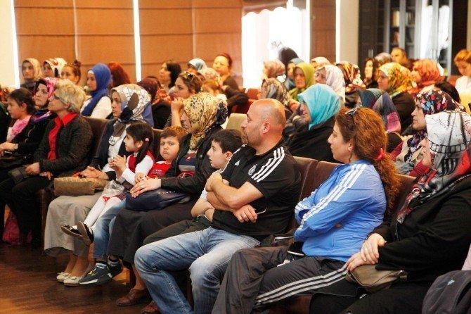 Mustafa Yurttaş'tan, Ebeveynlere Başarı Tüyoları