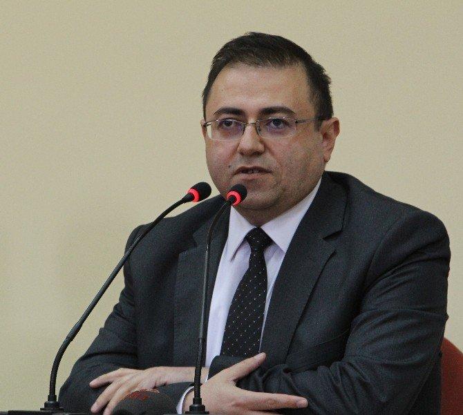 Fka Genel Sekreteri, Tecrübe Paylaşımlarının Konuğu Oldu