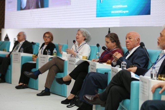 Göç, Kültür Ve Gastronomi Zirvesi Sona Erdi