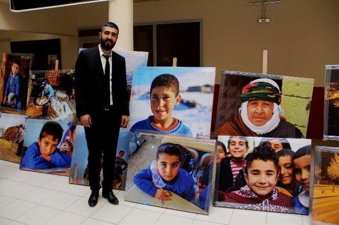 Iğdır'da Fotoğraf Sergisi