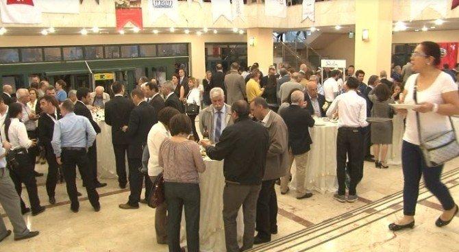 İzmir'in En İyi Turizmcileri Ödüllerini Aldı