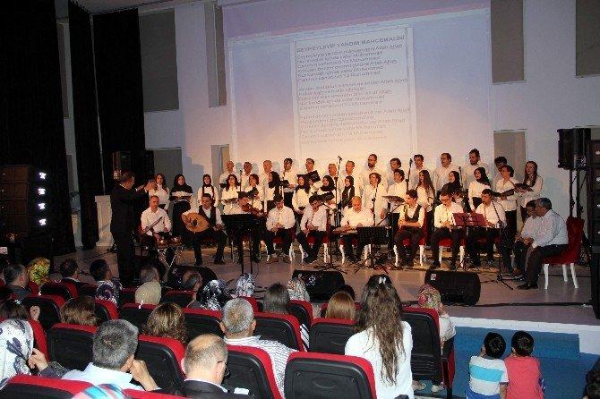 Meşk-i Ney Topluluğu, Konser Verdi