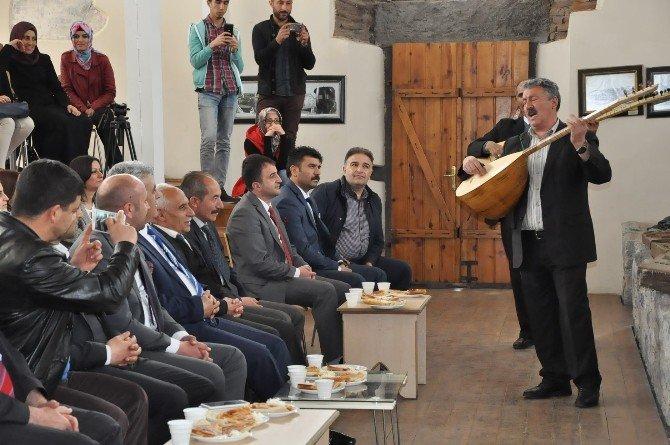 KAÜ'lü Öğrencilerden Kars'ın Somut Olmayan Kültürel Mirası Etkinliği