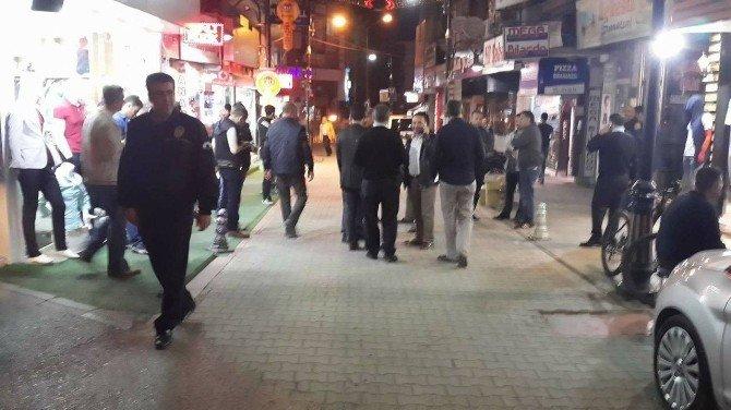 Malatya'da 300 Polisli Huzur Operasyonu