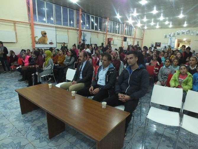 Malazgirt'te Kutlu Doğum Haftası Etkinliği