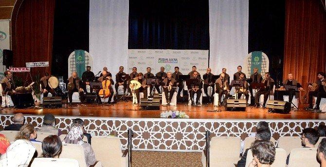 Meram'da Kutlu Doğum Özel Konseri