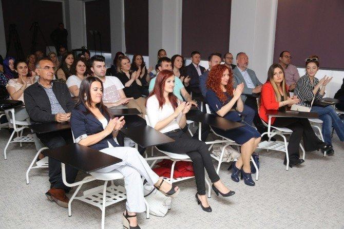Girişimci Adayları Sertifikalarına Kavuştu
