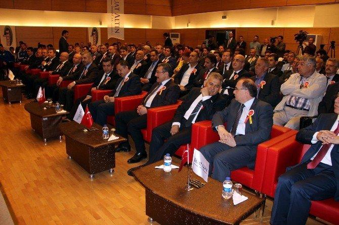 Kayseri Maç Gazetesi 11. Yıl Oscar Ödülleri Sahiplerini Buldu